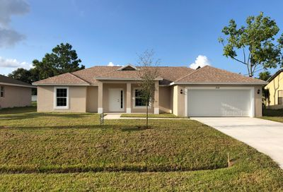 2638 SE Tiffany Avenue Port Saint Lucie FL 34953