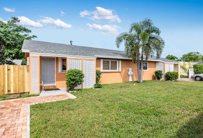 3437 Kirk Road Lake Worth FL 33461