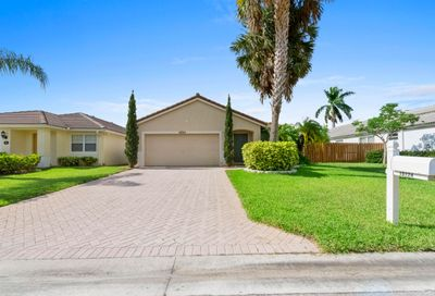 10724 Hidden Bend Way Wellington FL 33414
