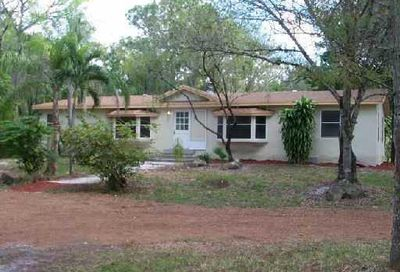14511 Collecting Canal Road Loxahatchee Groves FL 33470
