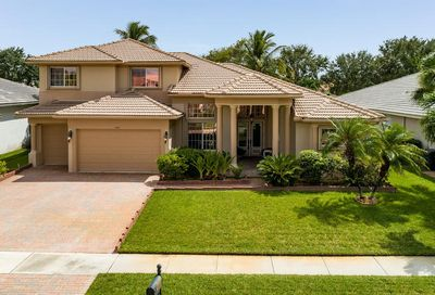 11877 Osprey Point Circle Wellington FL 33449