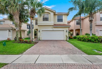 5520 Wishing Star Lane Greenacres FL 33463