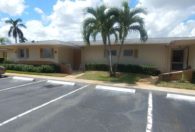 2511 Barkley W Drive West Palm Beach FL 33415
