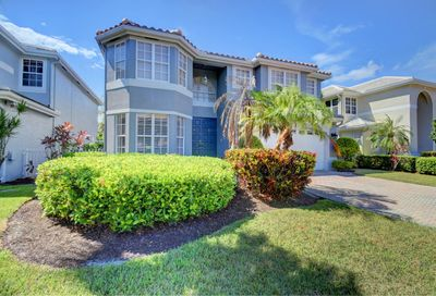 4145 NW 58th Lane Boca Raton FL 33496