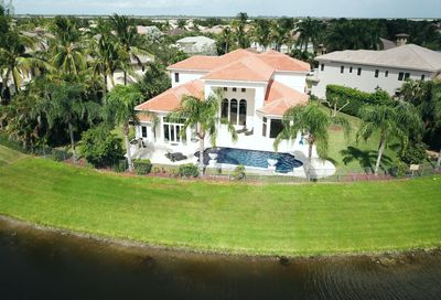 17603 Middle Lake Drive Boca Raton FL 33496