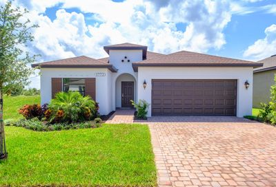 12 Willows Square Vero Beach FL 32966