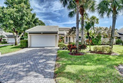 27 Villa Lane Boynton Beach FL 33436