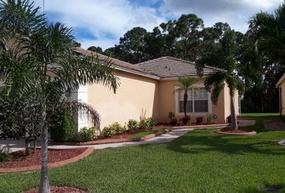 564 SW Indian Key Drive Port Saint Lucie FL 34986