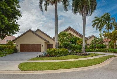 17799 Heather Ridge Lane Boca Raton FL 33498