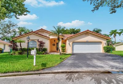 4882 NW 103rd Drive Coral Springs FL 33076