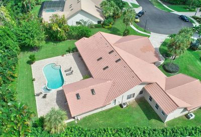 4985 Cherry Laurel Lane Delray Beach FL 33445