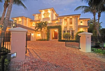 963 Evergreen Drive Delray Beach FL 33483