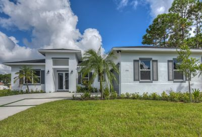 1771 SW Whipple Avenue Port Saint Lucie FL 34953