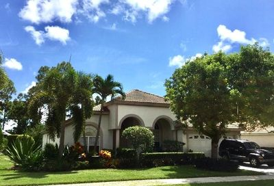 206 Bent Tree Drive Palm Beach Gardens FL 33418