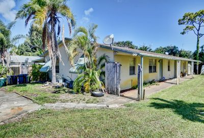 4466 Steven Road Lake Worth FL 33461