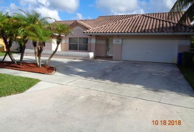 16329 NW 16th Street Pembroke Pines FL 33028