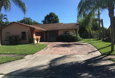 5791 Autumn Ridge Road Lake Worth FL 33463