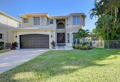 4100 NW 58th Lane Boca Raton FL 33496