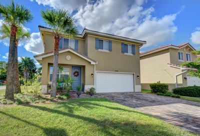 4701 Foxtail Palm Court Greenacres FL 33463