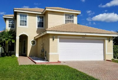 5081 Saturn Ring Court Greenacres FL 33463