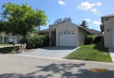 3712 NW 23rd Manor Coconut Creek FL 33066