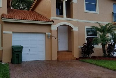 16061 NW 24th Street Pembroke Pines FL 33028