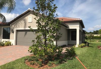 413 SE Bancroft Court Port Saint Lucie FL 34984