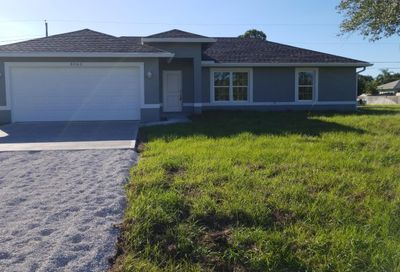 8365 97th Ct Court Vero Beach FL 32967