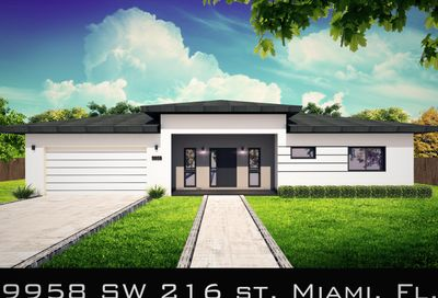 9958 SW 216th Street Miami FL 33190