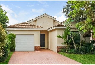 3424 NW 112th Way Coral Springs FL 33065