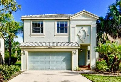 2626 Sawyer Terrace Wellington FL 33414