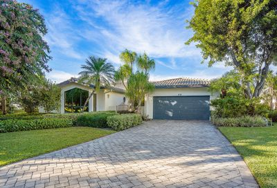 68 Northwoods Circle Boynton Beach FL 33436