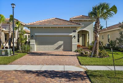 11209 SW Visconti Way Port Saint Lucie FL 34986