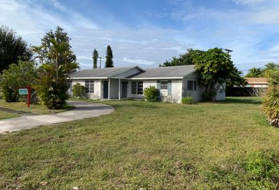 4015 Sussex Avenue Lake Worth FL 33461