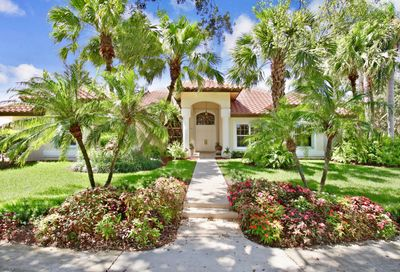 7 Eastwinds Circle Tequesta FL 33469