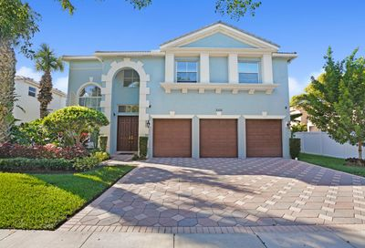 3105 Hartridge Terrace Wellington FL 33414