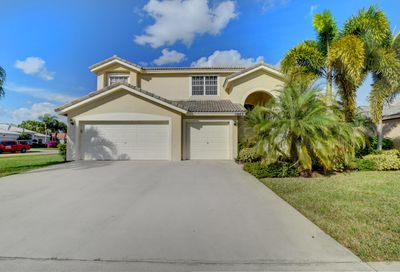11603 Waterbend Court Wellington FL 33414