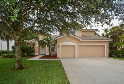 15538 Whispering Willow Drive Wellington FL 33414