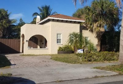 701 38th Street West Palm Beach FL 33407