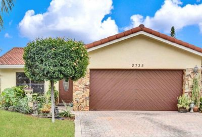 2735 NW 92nd Avenue Coral Springs FL 33065
