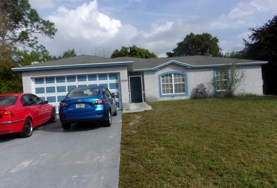1243 SW Empire Street Port Saint Lucie FL 34983