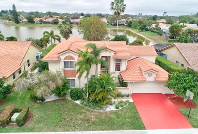 20802 Pebble Creek Court Boca Raton FL 33498