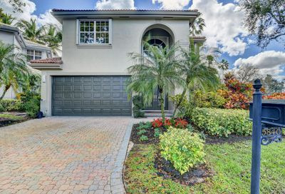 5840 NW 42nd Way Boca Raton FL 33496