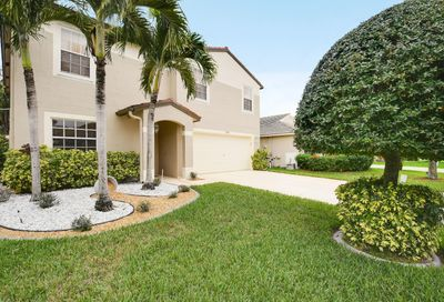 5429 Meadows Edge Drive Lake Worth FL 33463