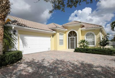 10941 SW Fall Creek Drive Port Saint Lucie FL 34987