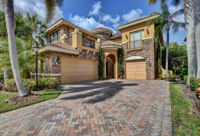 3456 Collonade Drive Wellington FL 33449