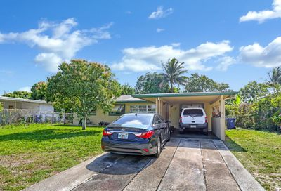 1320 NW 20th Street Fort Lauderdale FL 33311