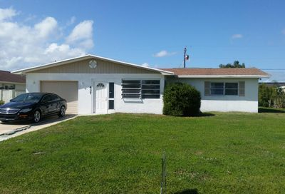 1437 SE Griffin Terrace Port Saint Lucie FL 34952