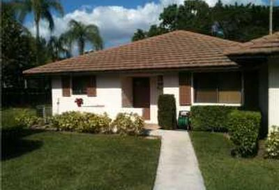 826 Club Drive Palm Beach Gardens FL 33418