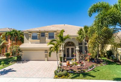 2298 Ridgewood Circle Royal Palm Beach FL 33411